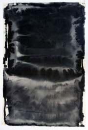 <i>Dark Water VI</i>, 2010