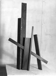 <i>Standing Form I</i>, 1958