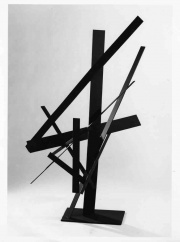 <i>Standing Form XX</i>, 1958